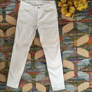 Madewell Skinny Ankle size 26 jeans